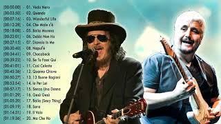 Le più belle canzoni italiane - 100 Migliori Canzoni Italiane Di Sempre - Italian Songs Collection