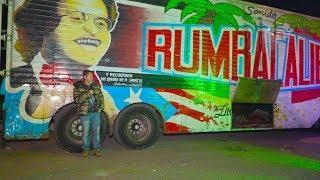 ????  ((PROBANDO EQUIPO DE AUDIO)) SONIDO RUMBA CALIENTE SAN PABLO ZITLALTEPEC VIDEO 4K
