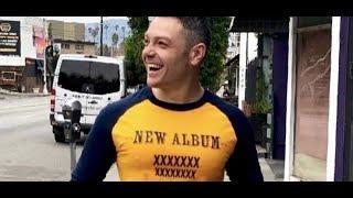 Tiziano Ferro annuncia la data di uscita del nuovo album in programma a novembre 2019