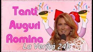 Tanti auguri Romina Power, l'altra metà di Albano Carrisi|La Verità 24h