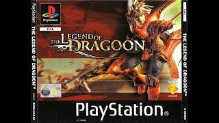 01 The Legend Of Dragoon ITA CD1-Guerra di Serdio!!!