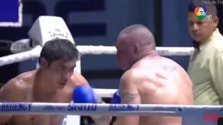 Tragedia en el mundo del Muay Thai fallece una leyenda a los 49 años tras un KO