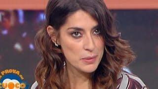 CHOC ELISA ISOARDI IN DIRETTA: LO HA DETTO DAVVERO