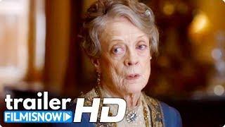 DOWNTON ABBEY (2019) | Trailer ITA del film tratto dalla serie TV