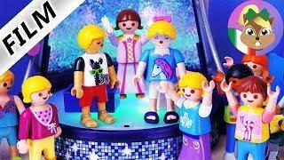 Playmobil film italiano | FESTONE DA TESSA SCHNOSEL| Famiglia Vogel
