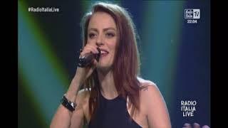 Annalisa - Tutto Per Una Ragione (Radio Italia Live)