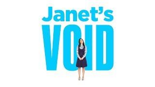 Janet's Void: What Actually Happens When * BING *