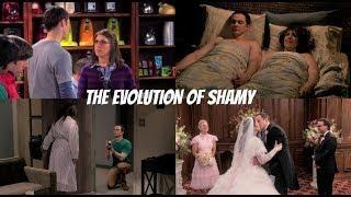 The Big Bang Theory II The Evolution of Shamy
