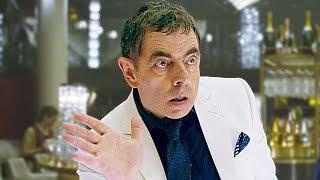 Johnny English Strikes Again - Best Moments | Johnny Dance Scene