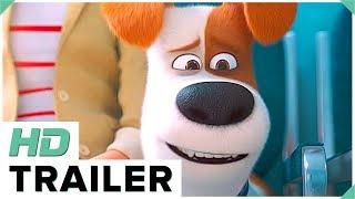 PETS 2 – VITA DA ANIMALI - Trailer Italiano HD