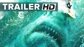 SHARK - IL PRIMO SQUALO - Trailer Italiano ufficiale HD