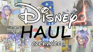 Disney HAUL 7 | mega Unboxing i kolejna przygoda z Pocztą Polską ????