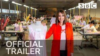 Back in Time for the Factory: Trailer - BBC