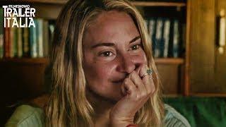 RESTA CON ME | Trailer del Film Con Shailene Woodley e Sam Claflin