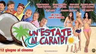 Un_estate Ai Caraibi - Film Completo ita (Moviefilm Intrattenimento)