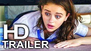 THE KISSING BOOTH Trailer #1 NEW (2018) Netflix Comedy Romance Movie HD