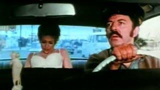 WACKY TAXI | John Astin | Full Length Comedy Movie | English | HD | 720p