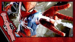 SPIDER-MAN - FILM COMPLETO ITA Game Movie