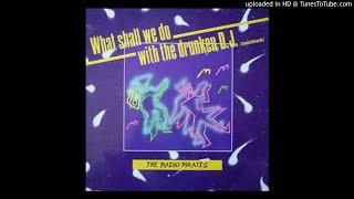 The Radio Pirates ‎– What Shall We Do With The Drunken D.J.