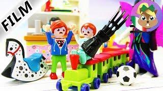 Playmobil film italiano | MOSTRO NRL NEGOZIO DI GIOCATTOLI-cosa nasconde Emma? | Famiglia Vogel