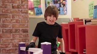 New School - Episodio 22 - Il compleanno di Mr. Spencer