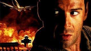 DIE HARD 2 - 58 minuti per morire (film 1990) TRAILER ITALIANO