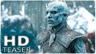 GAME OF THRONES Season 8 Trailer Teaser (2019) GOT 8