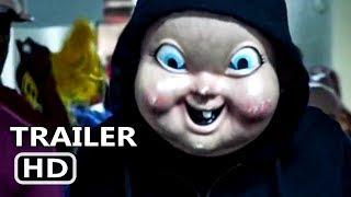 HAPPY DEATH DAY 2 Trailer # 2 (NEW 2019) Horror Movie HD