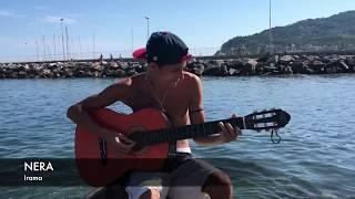 NERA - Irama - Cover chitarra | Andrea Passamonte