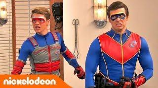 Henry Danger | Migliori amici ???? | Nickelodeon Italia