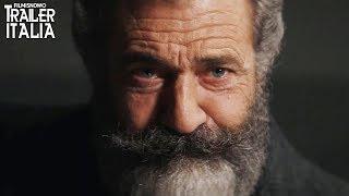 IL PROFESSORE E IL PAZZO | Trailer ITA del Film con Mel Gibson