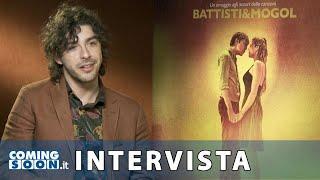 Un'Avventura: Michele Riondino - Intervista Esclusiva - HD