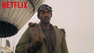 IO | Trailer ufficiale [HD] | Netflix