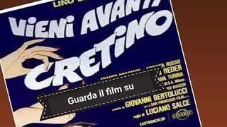Film completo italiano - vieni avanti cretino (streaming gratis)