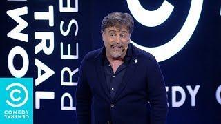 I Telefilm della nostra Infanzia - Dario Cassini - Comedy Central Presenta