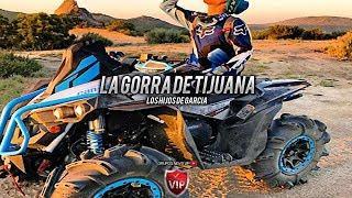 Los Hijos De Garcia - LA GORRA DE TIJUANA (CORRIDOS 2018)