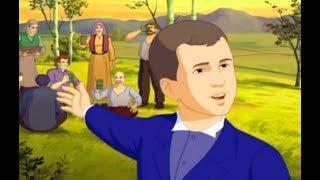 JOSEMARIA ESCRIVA cartoni animati   film completo italiano   animazione completi per bambini