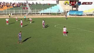 Segundo Tiempo: Cultural Santa Rosa 0 - 0 Universidad Cesar Vallejo