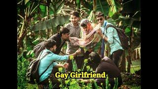 Gay Girlfriend | The Pungda Company| Best bangla funny Video 2019| New|