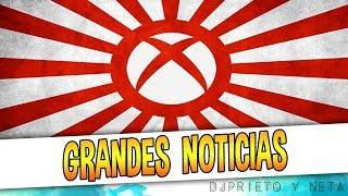 CONFIRMADO XBOX | Veremos juegos japoneses en su conferencia del E3
