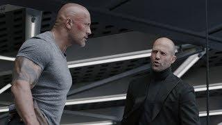'Fast & Furious Presents: Hobbs & Shaw' Trailer
