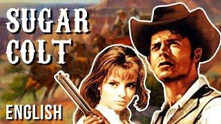 Sugar Colt - Spaghetti Western 1966 with Jack Betts & Soledad Miranda