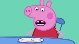 Peppa Pig Italiano - La Fatina Dei Dentini - Collezione Italiano - Cartoni Animati