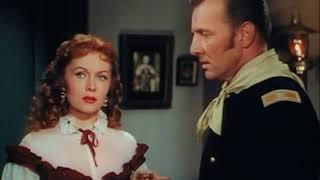 L'assedio di Fort Point. (1951) con Bruce Bennett Rhonda Fleming _ Film Completo Italiano