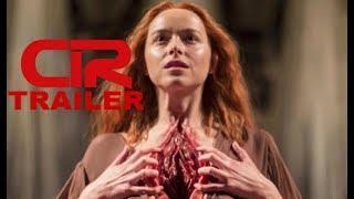 Suspiria (2018) Trailer