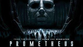 Prometheus (film 2012) TRAILER ITALIANO