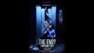 The End?- 2018 horror movies- italian zombie movie- zombie movie