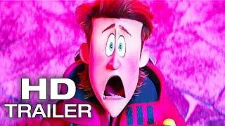 SMALLFOOT Official Final Trailer (2018) Channing Tatum Animated Movie HD