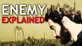 ENEMY EXPLAINED [SUB ITA]