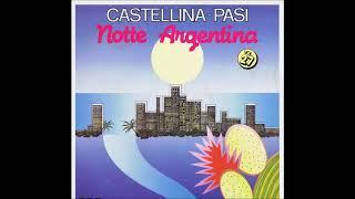ROMANTICO TANGO tango argentino di Castellina- Orchestra CASTELLINA PASI